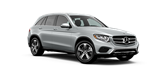 2019 Mercedes-Benz GLC-Class lease special in Las Vegas