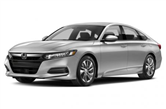2020 Honda Accord lease special in Columbus