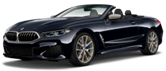 2019 BMW 8 Series lease special in Miami