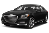 2019 Genesis G80 lease special in New York City