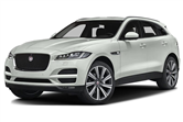 2020 Jaguar F-PACE lease special in Manchester