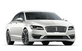 2019 Lincoln MKZ lease special in New York City