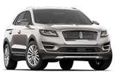 2019 Lincoln MKC lease special in New York City