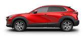 2020 Mazda CX-30 lease special in Albuquerque