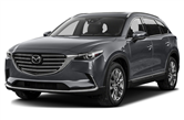 2019 Mazda CX-9 lease special in New York City