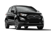 2020 Ford EcoSport lease special in New Orleans