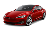 2020 Tesla Model S lease special in San Diego