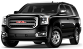 2019 GMC Yukon lease special in Charlotte
