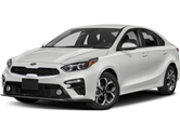 2019 Kia Forte lease special in Charleston