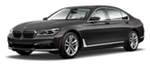 2019 BMW 7 Series lease special in San Diego