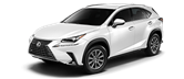 2020 Lexus NX 300 lease special in Omaha
