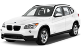 2015 BMW X1 lease special