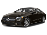 2019 Mercedes-Benz CLS-Class lease special