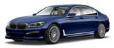2019 BMW 7 Series ALPINA B7 lease special in Miami