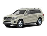 2019 Mercedes-Benz GLS-Class lease special
