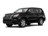 2019 Lexus GX 460 lease special in New York City
