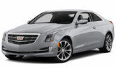2019 Cadillac ATS Coupe lease special in St. Louis