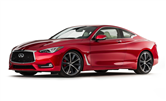 2019 Infiniti Q60 lease special in Miami
