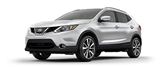 2019 Nissan Rogue lease special in Charlotte
