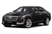 2019 Cadillac CTS lease special in St. Louis