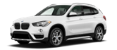 2019 BMW X1 lease special in San Diego