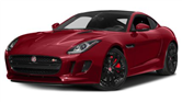 2020 Jaguar F-Type lease special in Columbus