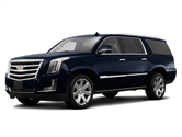 2019 Cadillac Escalade ESV lease special in St. Louis
