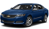 2014 Chevrolet Impala lease special