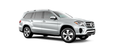2019 Mercedes-Benz GLS-Class lease special in Las Vegas