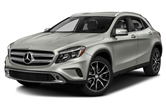 2019 Mercedes-Benz GLA-Class lease special