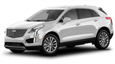2019 Cadillac XT5 lease special in St. Louis