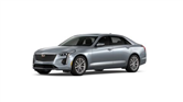 2020 Cadillac CT6 lease special in Lexington