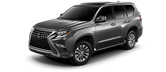 2020 Lexus GX 460 lease special in Omaha
