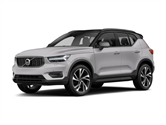 2019 Volvo XC40 lease special in New York City