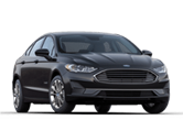 2020 Ford Fusion Plug-In Hybrid lease special in New Orleans