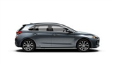 2019 Hyundai Elantra GT lease special in New York City