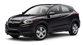 2020 Honda HR-V lease special in Columbus