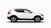 2020 Volvo XC40 lease special in Cleveland