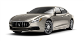 2018 Maserati Quattroporte lease special in Dallas