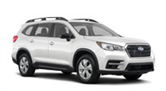 2019 Subaru Ascent lease special in Charlotte
