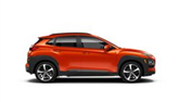 2020 Hyundai Kona lease special in New York City