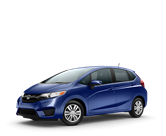 2020 Honda Fit lease special in Columbus