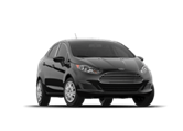 2019 Ford Fiesta lease special