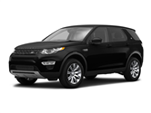 2019 Land Rover Discovery Sport lease special in Miami