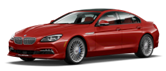 2019 BMW 6-Series ALPINA B6 lease special in Miami