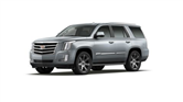 2019 Cadillac Escalade lease special in New York City