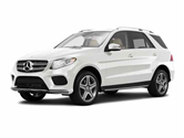 2019 Mercedes-Benz GLE-Class lease special