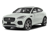 2020 Jaguar E-PACE lease special in Columbus