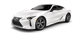 2019 Lexus LC lease special in Nashville