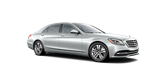 2019 Mercedes-Benz S-Class lease special in Las Vegas